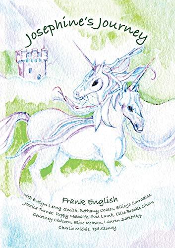 Josephine's Journey By Frank English