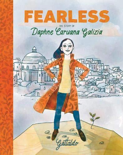 Fearless By Gattaldo -