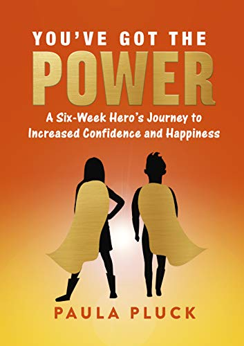 You've Got The Power By Paula Pluck