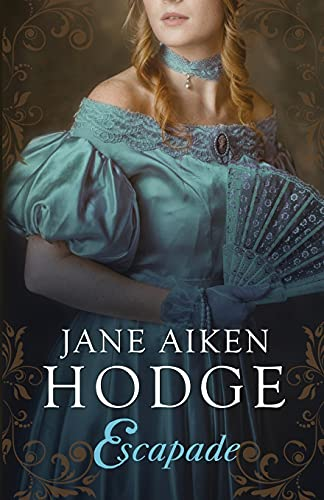 Escapade By Jane Aiken Hodge