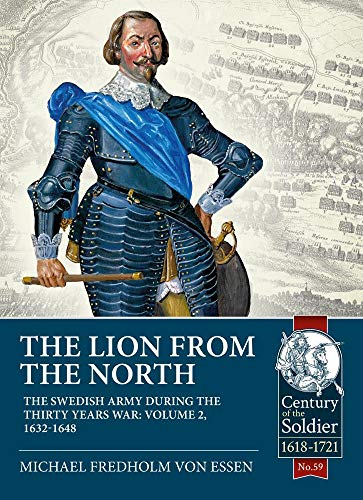 The Lion from the North By Michael Fredholm von Essen