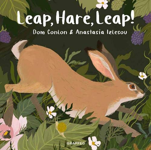 Leap, Hare, Leap! By Dom Conlon