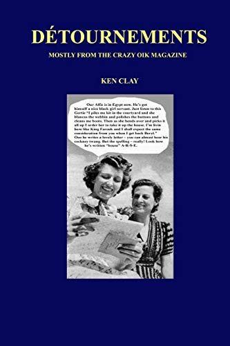 Detournements By Ken Clay