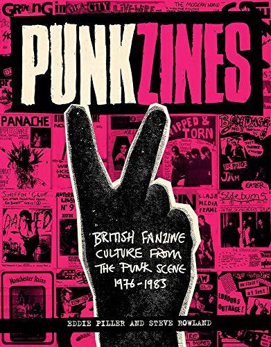 Punkzines By Eddie Piller