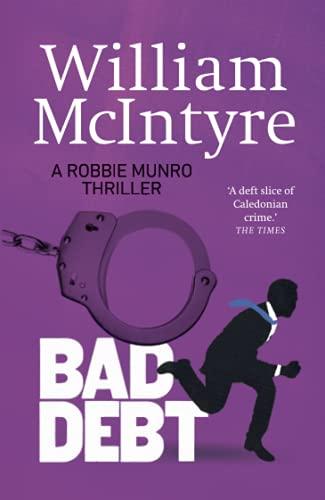 Bad Debt By William McIntyre