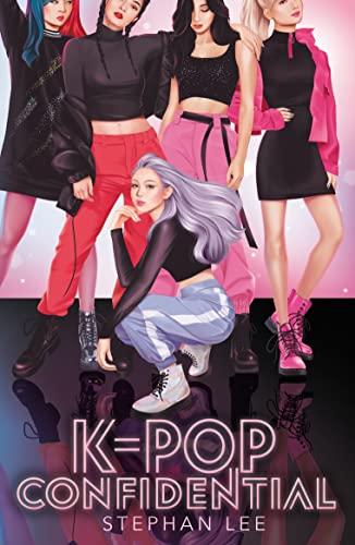 K-Pop Confidential von Stephan Lee