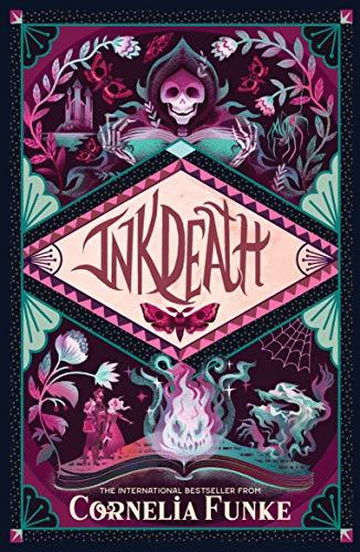 Inkdeath (2020 reissue) von Cornelia Funke