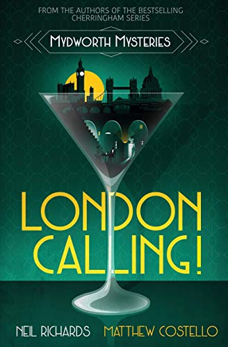 London Calling! By Neil Richards