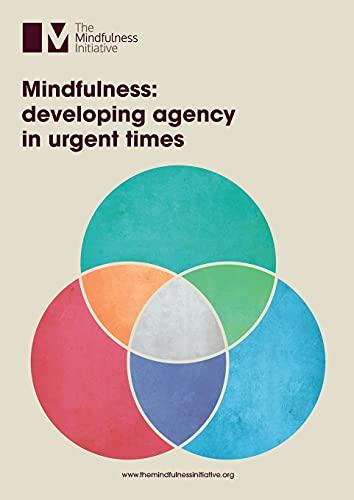 Mindfulness By Jamie Bristow