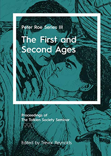 The First and Second Ages By Trevor Reynolds