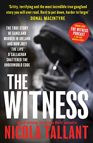 The Witness By Nicola Tallant