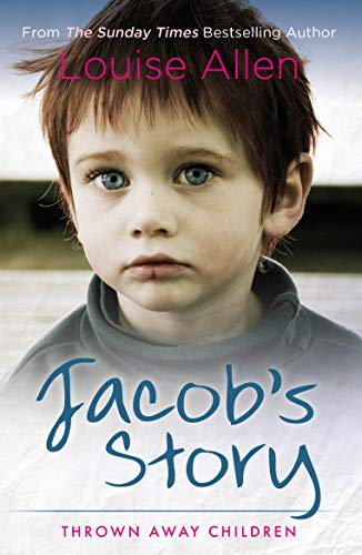 Jacob's Story von Louise Allen