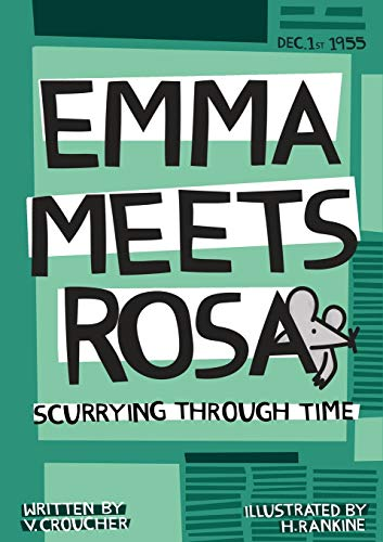 Emma meets Rosa By Vicki Croucher