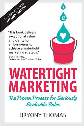 Watertight Marketing By Bryony Thomas