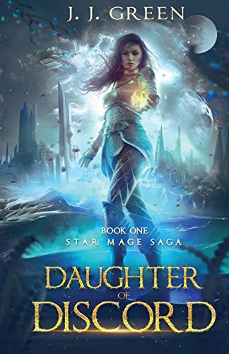 Daughter of Discord By J J Green