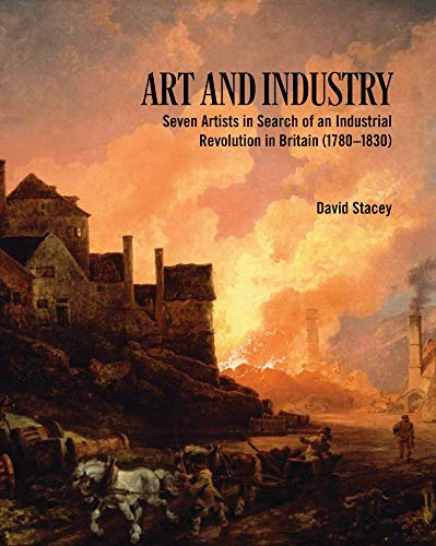 Art and Industry By David Stacey
