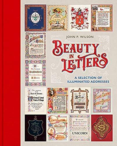 Beauty in Letters By John Wilson