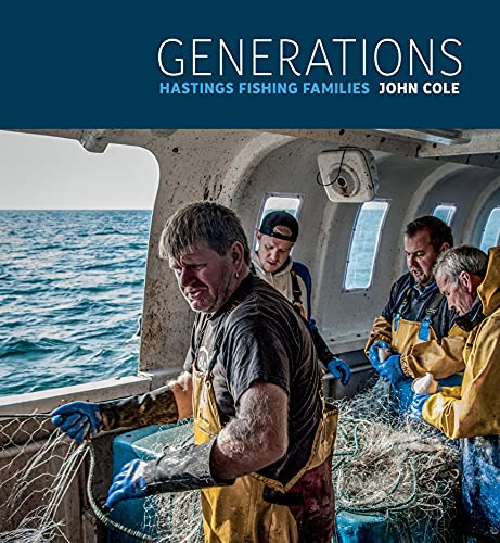 Generations By John Cole