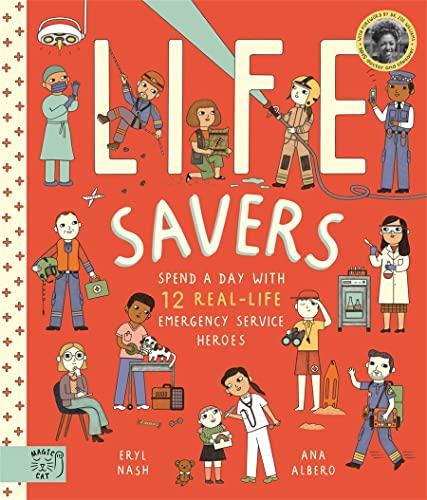 Life Savers By Eryl Nash