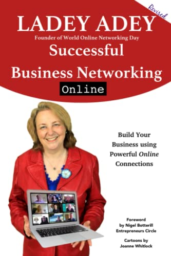 Successful Business Networking Online By Ladey Adey