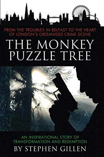 The Monkey Puzzle Tree By Stephen Gillen