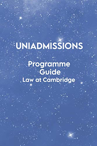The UniAdmissions Programme Guide By Rohan Agarwal