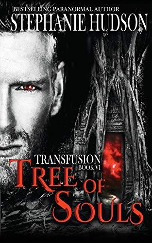 Tree of Souls By Stephanie Hudson