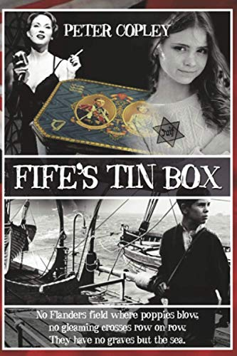 Fife's Tin Box By Peter Copley