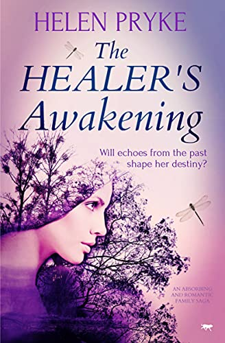 The Healer's Awakening By Helen Pryke