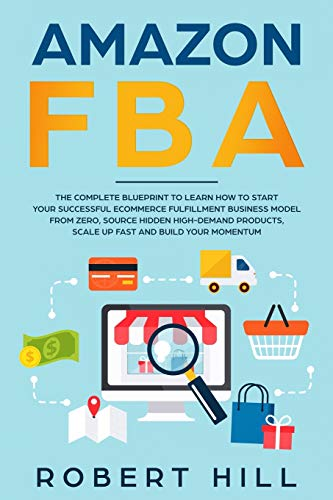 Amazon FBA By Robert Hill