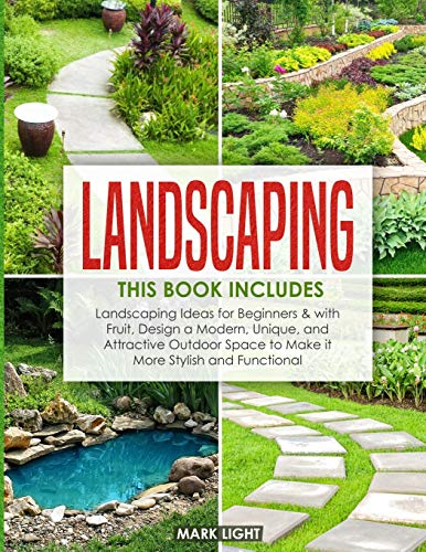 Landscaping By Mark Light
