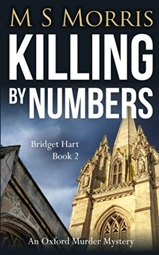 Killing by Numbers By M S Morris