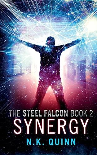 The Steel Falcon Book 2 By N K Quinn