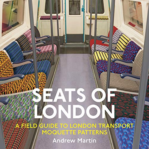 Seats of London By Andrew Martin