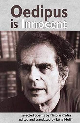 Oedipus is Innocent By Nicolas Calas