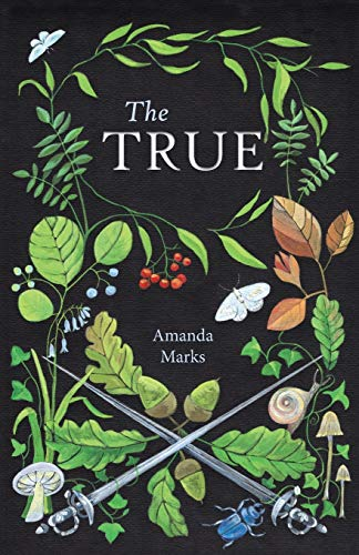 The True By Amanda Marks