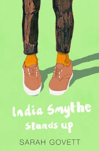 India Smythe Stands Up By Sarah Govett