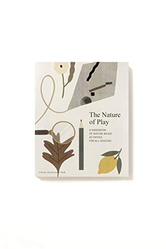 The Nature of Play By Delfina Aguilar