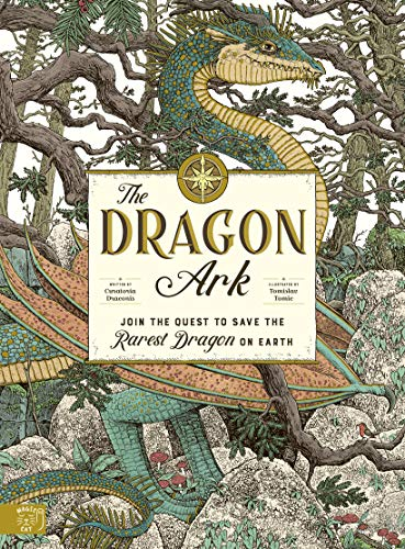 The Dragon Ark By Curatoria Draconis