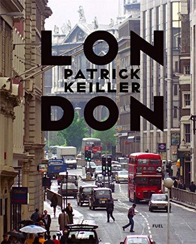 LONDON By Patrick Keiller