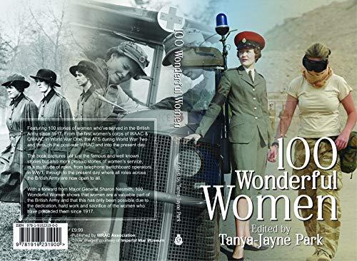 100 Wonderful Women von Tanya-Jayne Park