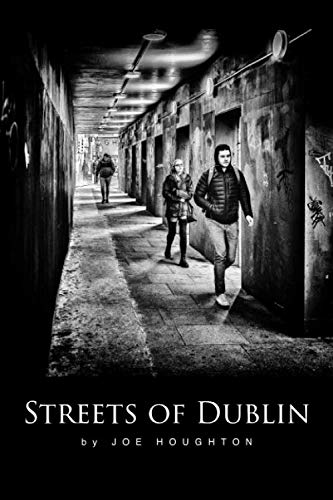 Streets of Dublin By Penny Houghton