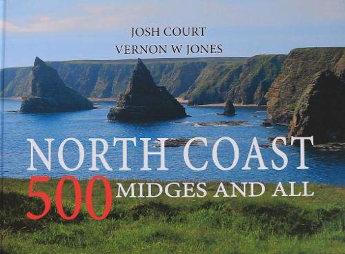 North Coast 500 Midges and All By Josh Court