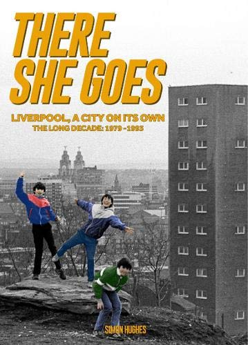 There She Goes By Simon Hughes