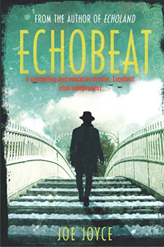 Echobeat By Joe Joyce