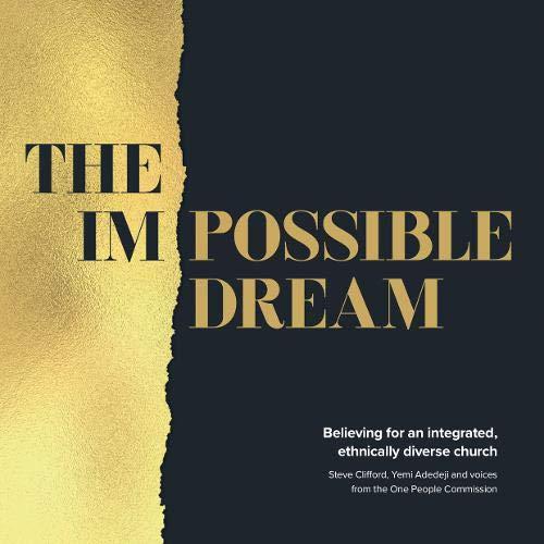 The [Im]possible Dream von Agu Irukwu