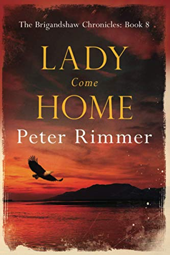 Lady Come Home By Peter - Rimmer
