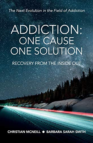 Addiction By Christian McNeill