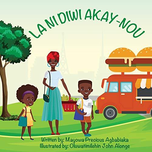 There's Rice At Home (Kweyol) By Mayowa Precious Agbabiaka