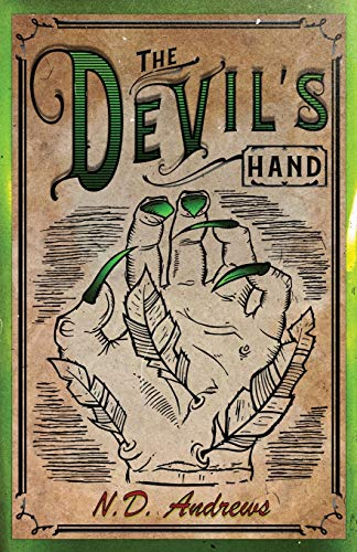 The Devil's Hand By N D Andrews
